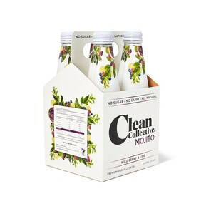 Clean Collective Wild Berry